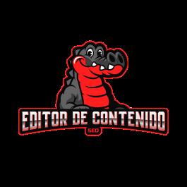 Editor de contenido