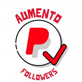 Aumento de seguidores